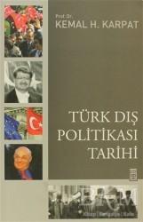 Timaş Yayınları - Türk Dış Politikası Tarihi