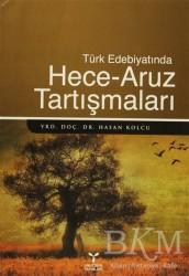 Umuttepe Yayınları - Türk Edebiyatında Hece - Aruz Tartışmaları