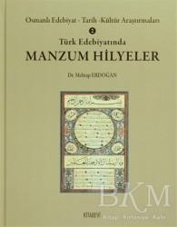 Kitabevi Yayınları - Türk Edebiyatında Manzum Hilyeler