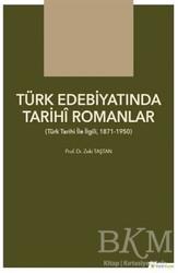 Hiperlink Yayınları - Türk Edebiyatında Tarihi Romanlar