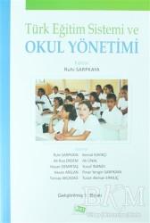 Anı Yayıncılık - Türk Eğitim Sistemi ve Okul Yönetimi