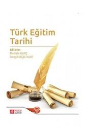 Pegem Akademi Yayıncılık - Akademik Kitaplar - Türk Eğitim Tarihi