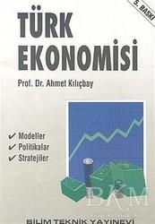 Bilim Teknik Yayınevi - Türk Ekonomisi