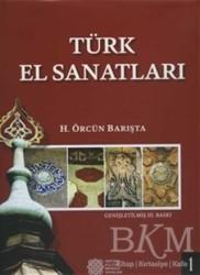 Atatürk Kültür Merkezi Yayınları - Türk El Sanatları Seti (2 Cilt Takım)