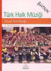 Papatya Yayıncılık - Türk Halk Müziği