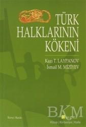 Selenge Yayınları - Türk Halklarının Kökeni