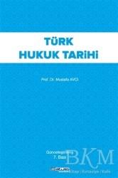 Atlas Akademi - Türk Hukuk Tarihi