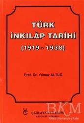 Çağlayan Kitabevi - Türk İnkılap Tarihi