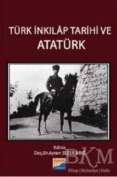 Siyasal Kitabevi - Akademik Kitaplar - Türk İnkılap Tarihi ve Atatürk