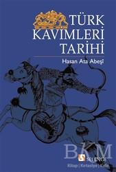 Selenge Yayınları - Türk Kavimleri Tarihi