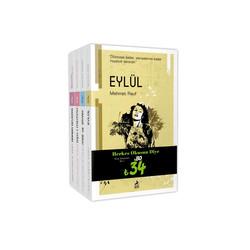 Ren Kitap - Türk Klasikleri 4 Kitap Set