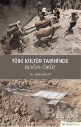 Hiperlink Yayınları - Türk Kültür Tarihinde Boğa - Öküz