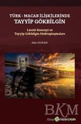 Hiperlink Yayınları - Türk - Macar İlişkilerinde Tayyip Gökbilgin