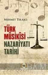 Kayıhan Yayınları - Türk Musikisi Nazariyatı Tarihi