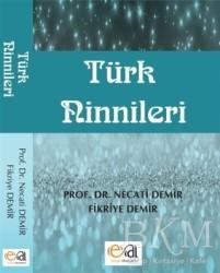 Edge Akademi Yayıncılık - Türk Ninnileri