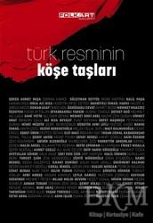 Folkart Gallery Yayınları - Türk Resminin Köşe Taşları