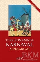 Abis Yayıncılık - Türk Romanında Karnaval