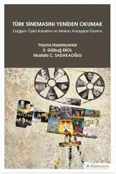 Hiperlink Yayınları - Türk Sinemasını Yeniden Okumak