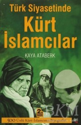 İleri Yayınları - Türk Siyasetinde Kürt İslamcılar