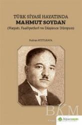 Hiperlink Yayınları - Türk Siyasi Hayatında Mahmut Soydan