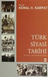 Timaş Yayınları - Türk Siyasi Tarihi