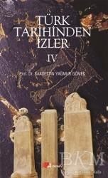 Berikan Yayınları - Türk Tarihinden İzler 4