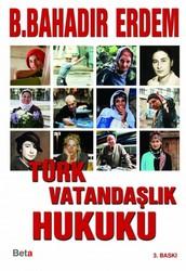 Beta Yayınevi - Türk Vatandaşlık Hukuku