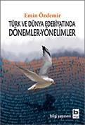 Bilgi Yayınevi - Türk ve Dünya Edebiyatında Dönemler-Yönelimler
