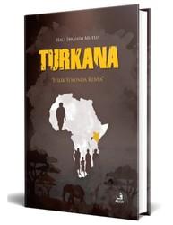Fecr Yayınları - Turkana