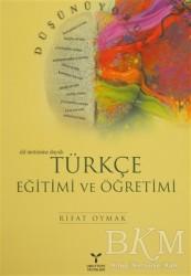 Umuttepe Yayınları - Türkçe Eğitimi ve Öğretimi