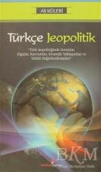 Berikan Yayınları - Türkçe Jeopolitik