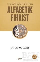 İşaret Yayınları - Türkçe Mealler İçin Alfabetik Fihrist