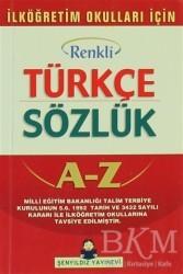 Şenyıldız Yayınevi - Türkçe Sözlük A-Z