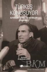 Berikan Yayınları - Türkeş Konuşuyor