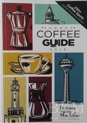 Hümanist Kitap Yayıncılık - Turkey Coffee Guide 2019
