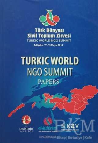 Turkic World NGO Summit Papers