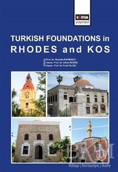Eğitim Yayınevi - Ders Kitapları - Turkish Foundations in Rhodes and Kos
