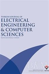 TÜBİTAK Yayınları - Turkish Journal Of - Electrical Engineering and Computer Sciences (22.1.2014)