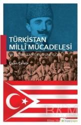 Hiperlink Yayınları - Türkistan Milli Mücadelesi