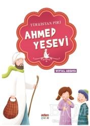 Aden Yayıncılık - Türkistan Piri - Ahmed Yesevi