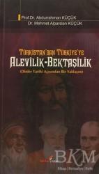 Berikan Yayınları - Türkistan'dan Türkiye'ye Alevilik-Bektaşilik