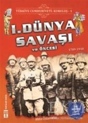 Genç Timaş - Türkiye Cumhuriyeti: Kuruluş 1 - 1. Dünya Savaşı ve Öncesi