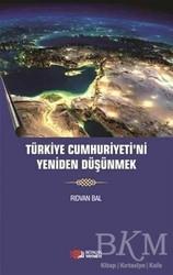 Berikan Yayınları - Türkiye Cumhuriyeti'ni Yeniden Düşünmek