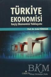 Orion Kitabevi - Akademik Kitaplar - Türkiye Ekonomisi