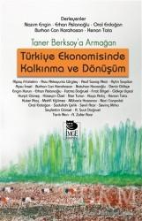 İmge Kitabevi Yayınları - Türkiye Ekonomisinde Kalkınma ve Dönüşüm