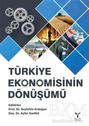 Umuttepe Yayınları - Türkiye Ekonomisinin Dönüşümü