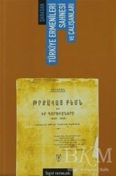 Bgst Yayınları - Türkiye Ermenileri Sahnesi ve Çalışanları