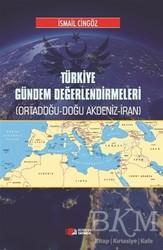 Berikan Yayınları - Türkiye Gündem Değerlendirmeleri