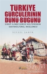 İdeal Kültür Yayıncılık - Türkiye Gürcülerinin Dünü-Bugünü