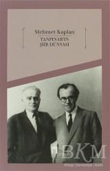 Dergah Yayınları - Tanpınar'ın Şiir Dünyası